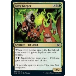 Drey Keeper