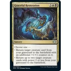 Graceful Restoration