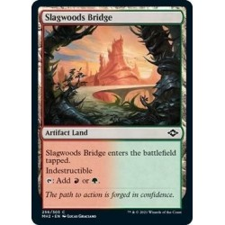 Slagwoods Bridge