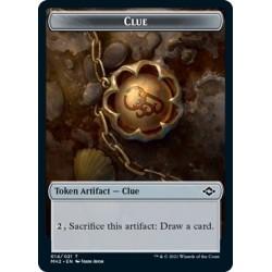 Clue Token (14)