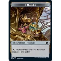Treasure Token (21)