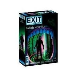 Exit La Feria Terrorifica