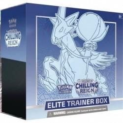 Pokemon Elite Trainer Chilling Reign