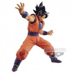 Dragon Ball Z Maximatic Goku Banpresto
