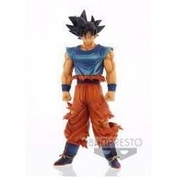 Ball Super - Grandista Nero - Goku Ultra Instinct Banpresto