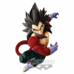 Dragon Ball  Gt - Vegeta Super Saiyan 4  Banpresto