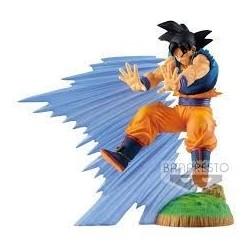 Dragon Ball  Z - History Box -  Son Goku Vol. 1 Banpresto