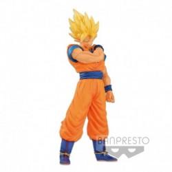 Dragon Ball  Z - Resolution Of Soldier -  Son Goku Vol. 1 Banpresto