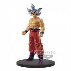 Dragon Ball Super Creator × Creator Son Goku Ultra Instinct Banpresto