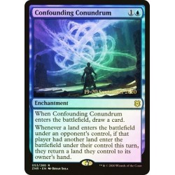 Confounding Conundrum (foil)
