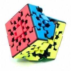 Cubo 3x3 Gear Kung Fu