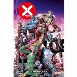 X-men 06 Amanecer X Parte 02