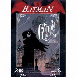 Batman Gotham Luz De Gas