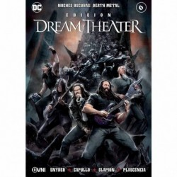 Noches Oscuras: Death Metal 06 Dream Theater