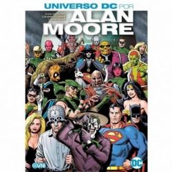 Universo Dc Por Alan Moore