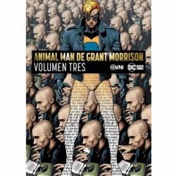 Animal Man De Grant Morrison 03