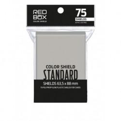 Folios Cartas X75 Color Shield Blanco (63.5 X 88)