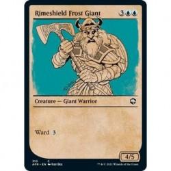 Rimeshield Frost Giant (showcase)
