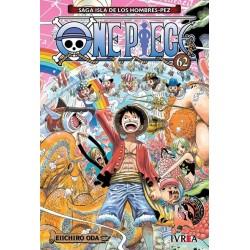 One Piece 62 Ivr