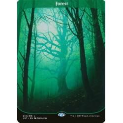 Forest (216) (full Art)