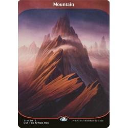 Mountain (215) (full Art)