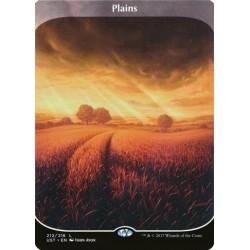 Plains (212) (full Art)