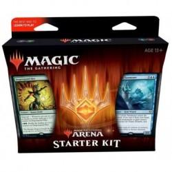Magic Arena Starter Kit 2021