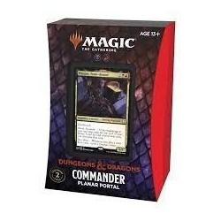Mazo Magic Commander Forgotten Realms Planar Portal