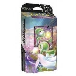 Pokemon Mazo Gardevoir Deck