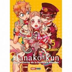 Hanako Kun 05
