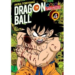 Dragon Ball Color: Saga Piccolo 04