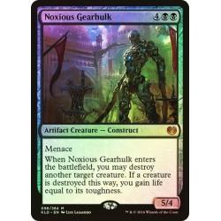 Noxious Gearhulk Foil