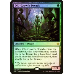 Old-growth Dryads Foil