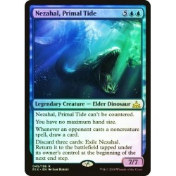 Nezahal, Primal Tide Foil