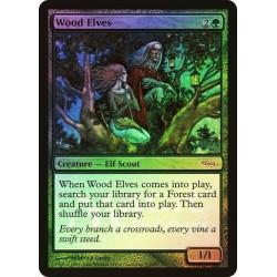 Wood Elves (wpn/gateway) Played