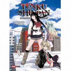 Tenku Shinpan 09