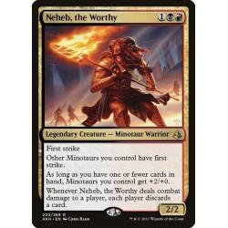 Neheb, The Worthy