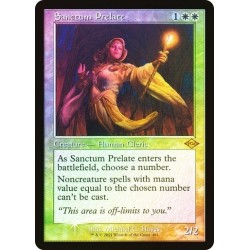 Sanctum Prelate Promo Foil