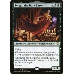 Sengir, The Dark Baron Promo Foil