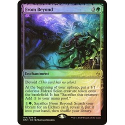 From Beyond (foil)