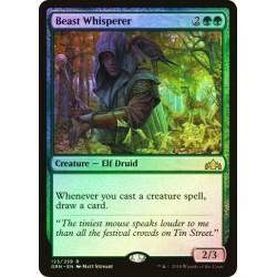 Beast Whisperer Foil