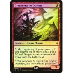 Dragonmaster Outcast Foil
