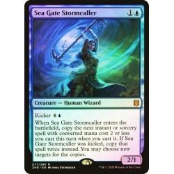 Sea Gate Stormcaller (foil)
