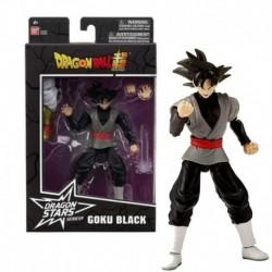 Dragon Ball Z Goku Black Dragon Stars