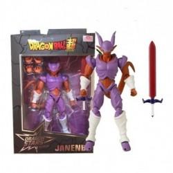 Dragon Ball Z Janemba Dragon Stars
