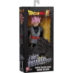 Dragon Ball Super Saiyan Rose Goku Black Limitbreaker Series