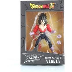 Dragon Ball Z Super Saiyan 4 Vegeta Dragon Stars