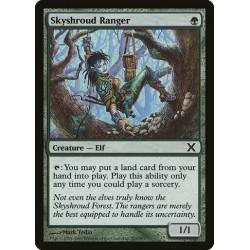 Skyshroud Ranger
