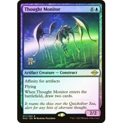 Thought Monitor (prerelease) (modern Horizons 2)