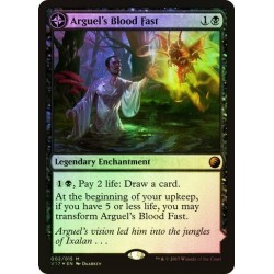 Arguel´s Blood Fast // Temple Of Aclazotz